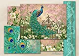 Heidi Heidi4716 - Puzle artístico (2000 Piezas), diseño de Joya del jardín