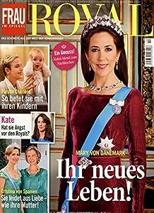 Frau im spiegel royal jahresabo zeitschriften for Spiegel jahresabo