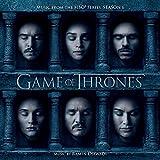 Game of Thrones:Season 6