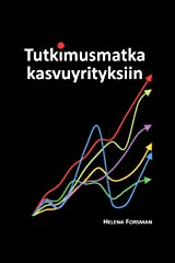 Tutkimusmatka kasvuyrityksiin Paperback