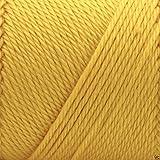 Caron einfach soft Acryl Aran Strickgarn Wolle Garn 170g -9755Sunshine