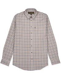 Musto Classic Button Down Mens Shirt
