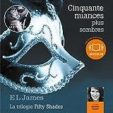 Cinquante nuances plus sombres: Trilogie Fifty Shades 2
