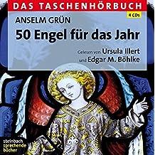 50 Engel für das Jahr: Das Taschenhörbuch. 4 CDs