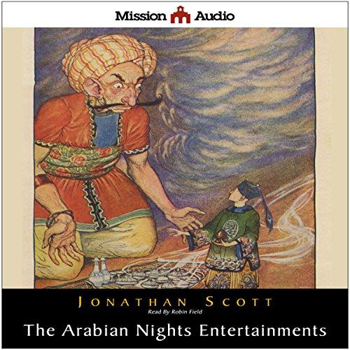 The Arabian Nights Entertainment  Audiolibri
