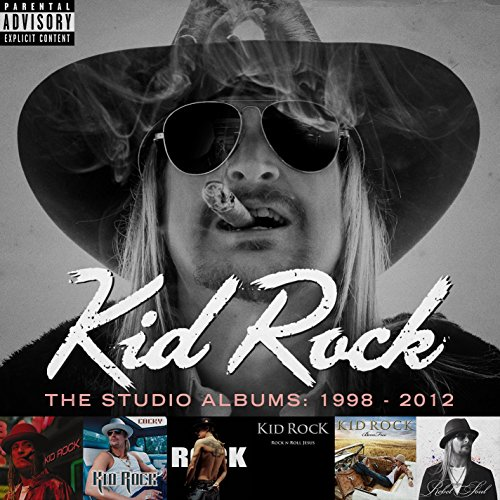 The Studio Albums: 1998 - 2012...