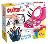 Lisciani Giochi 56026 - Alex & Co Make Up Super Kit
