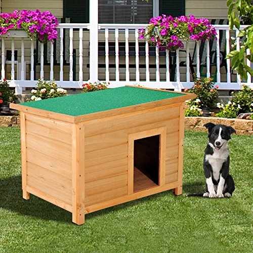 pawhut-cuccia-per-cani-impermeabile-da-esterno-in-legno-di-abete-85-x-58-x-58cm