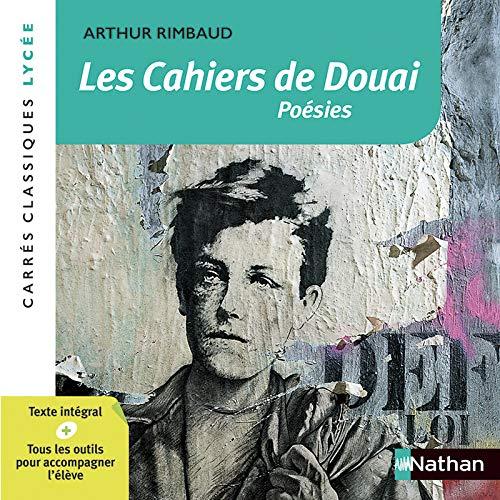 Les Cahiers de Douai par Arthur Rimbaud