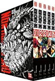 ONE-PUNCH MAN - Box mit Band 1-5