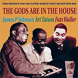 Gods Are in the House [Import anglais]