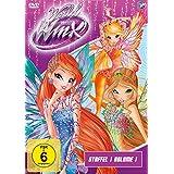 World Of Winx - Staffel 1.1