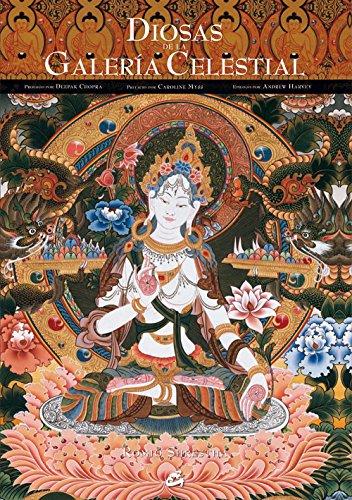 Diosas De La Galería Celestial (Sabiduría y tradición) por Romio Shrestha