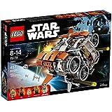 LEGO Star Wars Jakku Quadjumper [75178 - 457 Pieces]