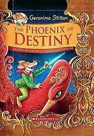 Geronimo Stilton and the Kingdom of Fantasy: Special Edition: The Phoenix of Destiny