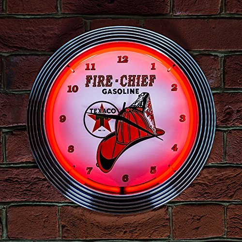 texaco-fire-chief-neon-clock-240v-3-prong-uk-plug