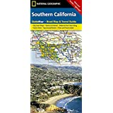 California, Southern (National Geographic GuideMaps): NG.GM08.00620379