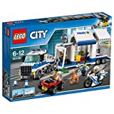 LEGO City 60139Mobile Command Centre