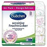 Bübchen Feuchttücher Sensitive 3-Monats-Maxipack