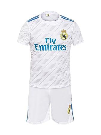 real madrid boys football shirt on sale   OFF58% Discounts 1d109b05f