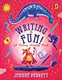 #5: Writing is Fun