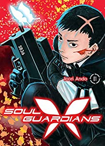 Soul Guardians Edition simple Tome 1