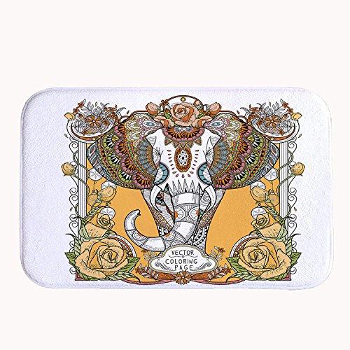 rioengnakg-giant-dekorative-blume-elefant-badteppich-coral-fleece-bereich-teppich-fumatte-eingang-te
