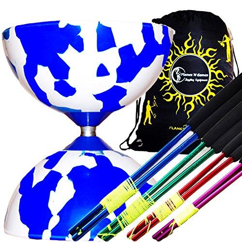 jester-diabolo-bleu-blanc-pro-couleur-metal-aluminium-diabolo-baguettes-ficelle-diabolo-sac-de-trans
