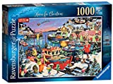Home For Christmas Limited Edition 2019 1000pc Jigsaw Puzzle