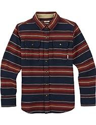 Burton - Camisa - para niño dress blues kingdom Talla:small