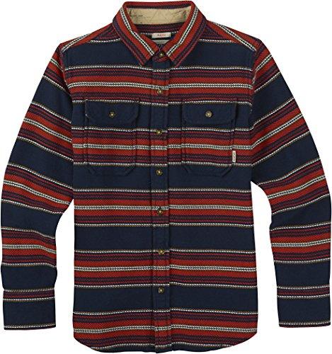 burton-camicia-uomo-brighton-multicolore-dress-blues-kingdom-l