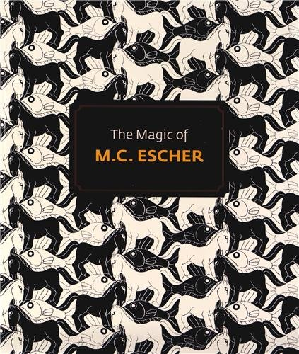 The Magic of M.C.Escher par J. L. Locher, W. F. Veldhuysen
