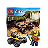 LEGO City 30355 - Dschungel Quad