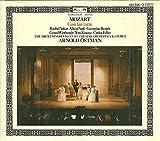 Mozart Wa-Cosi Fan Tute-Arnold Ostman-Dir-Drottningholmcourt Theatre Orch-Tom Krause-G Winbergh