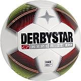 Derbystar Hyper TT, 5, weiß rot gelb schwarz, 1010500153