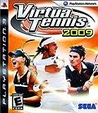 Virtua Tennis 2009 ENG PS3