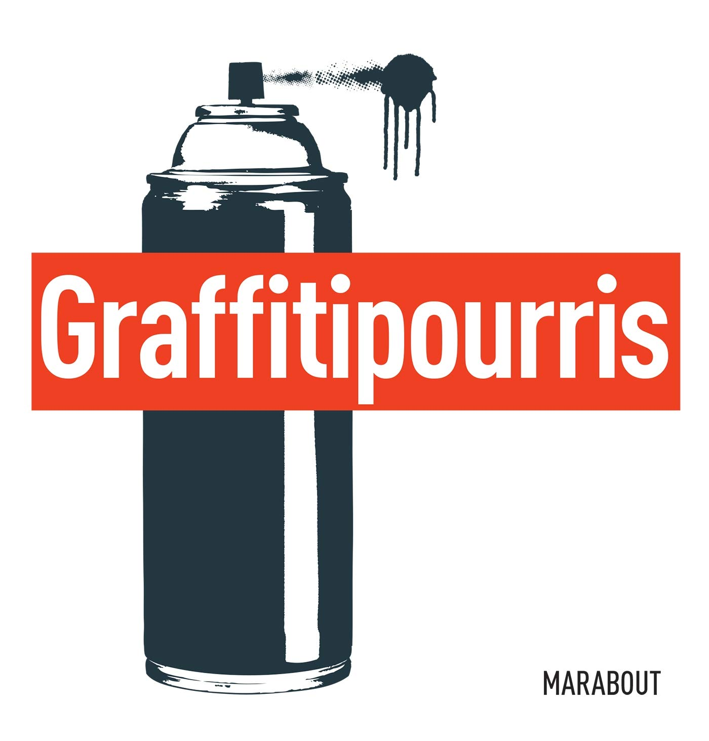 Graffitipourris
