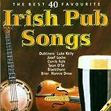 40 Very Best Irish Pub Songs