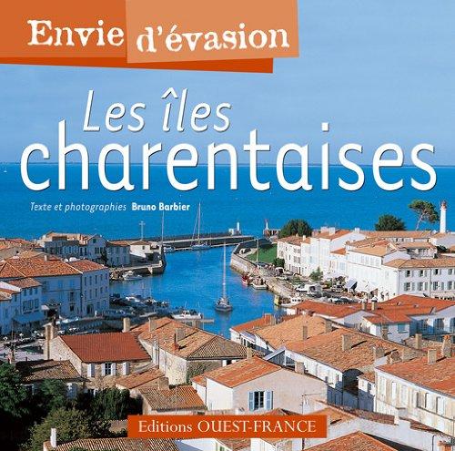 Les îles charentaises