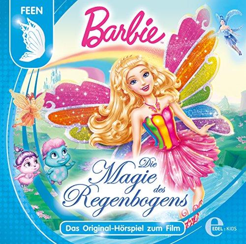 Original Hörspiel Z.Film-die Magie des Regenbogens (Barbie-film-dvd Neue)