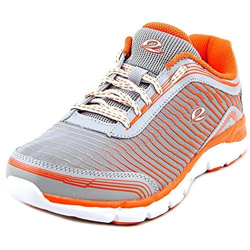 easy-spirit-e360-ignite-donna-us-95-arancione-larga-scarpe-ginnastica