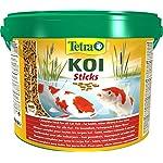 Tetra Tetrapond Koi Sticks Complete 1.5kg 12
