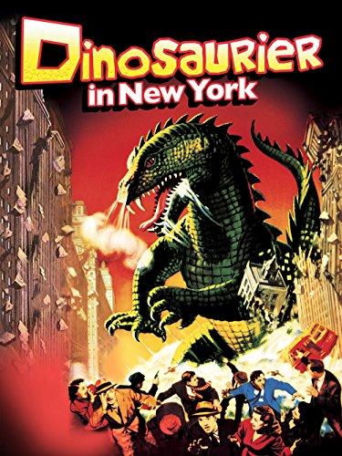 Dinosaurier in new york