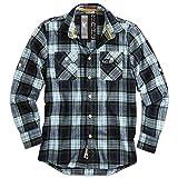 Surplus Raw Vintage Holzfäller Hemd