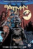 Batman 1: Rebirth Edition