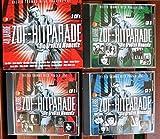 Das Beste aus 40 Jahren ZDF Hitparade - 3 CD Set