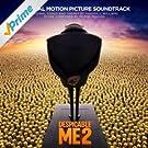Despicable Me 2 (Original Motion Picture Soundtrack)