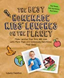Lunches On The Planets - Best Reviews Guide