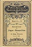 Katechismus der Musikgeschichte, 1. Teil: Geschichte der Musikinstrumente und Geschichte der Tonsysteme und der Notenschrift; 2. Teil: Geschichte der Tonformen