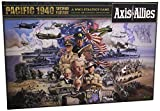 Avalon Hill / Wizards of the Coast A06260000 - Axis und Allies - Pacific 1940 2nd Edition, Brettspiel